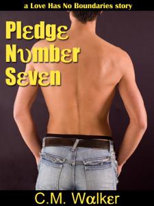 Pledge Number Seven